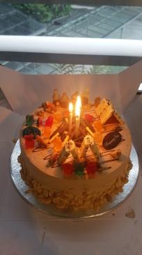 Cake :)